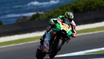 MotoGP: Fractured metacarpus for Espargaró: I'll be in Malaysia