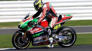 MotoGP: FP2: Marquez and Dovi battle, Aleix celebrates with Aprilia