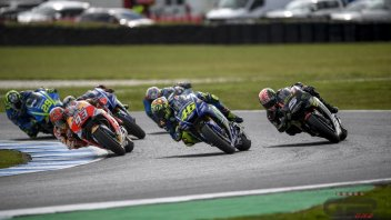 MotoGP: Phillip Island GP: the Good, the Bad and the Ugly