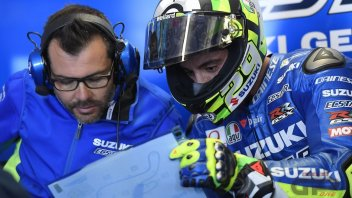 MotoGP: Iannone: My team and I make the difference