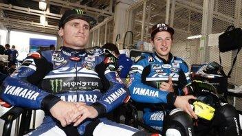 MotoGP: Parkes sostituisce Folger a Phillip Island
