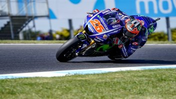 "MotoGP: Viñales: ""The best Friday of the entire season"""