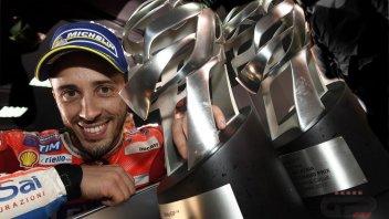 MotoGP: Dovizioso: ho vinto ma non sono felice