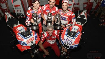 MotoGP: Lorenzo: Team orders? I didn't see them