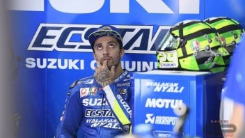 """MotoGP: Iannone: """"Suzuki doesn't leave me a moment to catch my breath"""""""