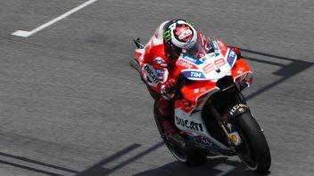 MotoGP: Lorenzo: vincere sarà complicato, ma non impossibile