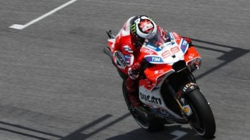 MotoGP: Lorenzo: Winning will be complicated but not impossible