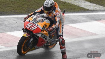 MotoGP: Marc exposes Ducati: In Australia they talked about team orders