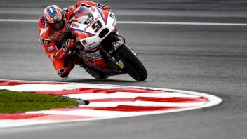 "MotoGP: Regret for Petrucci: ""Today I could have been on the podium"""