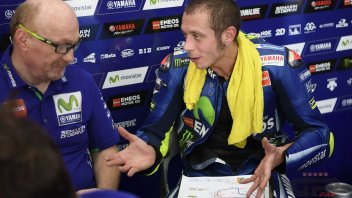 MotoGP: Rossi: Revenge on Marquez? He says he didn't do anything... I'll say the same