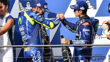 MotoGP: Valentino: we need to stay humble