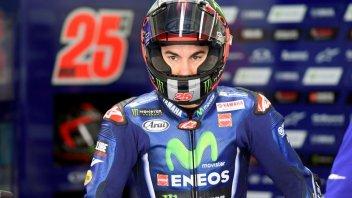 MotoGP: Viñales: I lack the confidence of Dovizioso and Marquez