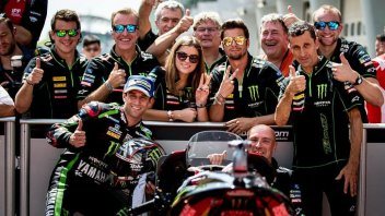 """MotoGP: Zarco: """"Now is the time to believe in a win"""""""