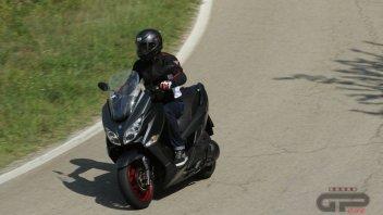 News Prodotto: Suzuki Burgman 400/650: arriva la promo, garanzia estesa a 4 anni