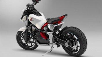 News Prodotto: Honda Riding Assist-E: il futuro che si avvicina... in equilibrio