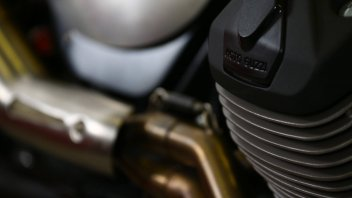 """News Prodotto: Moto Guzzi: ad EICMA un concept """"rivoluzionario"""""""