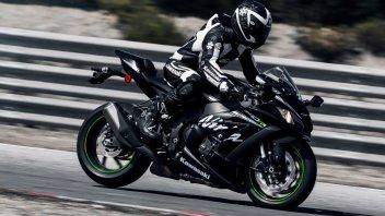 News Prodotto: Kawasaki Ninja ZX-10RR '18: moto che vince non si cambia