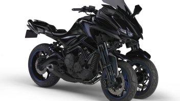 News Prodotto: Yamaha MWT-9: arriva una rivoluzione