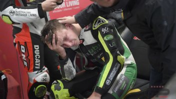 News: Ollie and Troy, the tears and hopes of a racing family