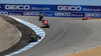 SBK: Laguna Seca brought forward to June in 2018