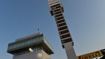 SBK: Ultima fatica per Pirelli: in Qatar quasi 3000 pneumatici