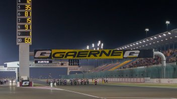 SBK: Qatar will see the lights go out on a 2017 that never began