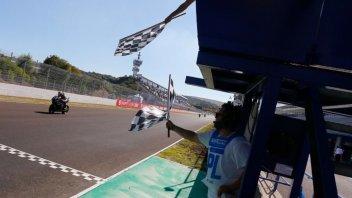 SBK: Jerez: quasi 1,5 milioni gli appassionati su Mediaset