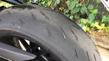 SBK: La visione del futuro della Michelin ed il nuovo Power RS