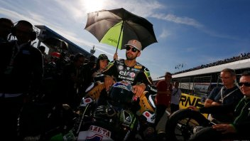 SBK: SSP: Kenan Sofuoglu will try to race at Losail