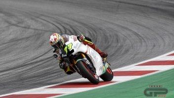 Moto2: ULTIM'ORA - Suter si ritira dalla Moto2