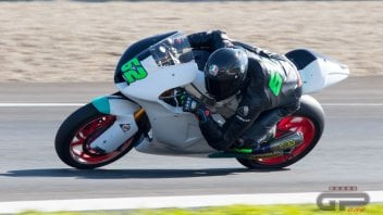 Moto2: Plot twist: Suter on the track with Forward in 2018