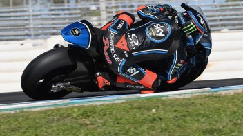 Moto2: Jerez test: Bagnaia shines, but Oliveira is fastest