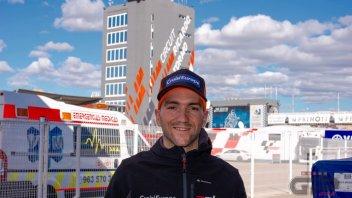 Moto2: Xavier Simeon di nuovo in sella a Valencia