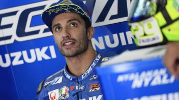 MotoGP: Iannone: I'm surprised by my speed