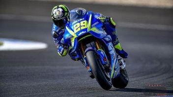 MotoGP: Jerez: Rea's SBK ahead of Iannone's MotoGP