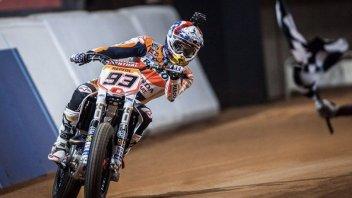 MotoGP: Il Superprestigio perde la stella di Marc Marquez