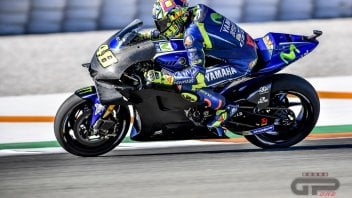 MotoGP: Rossi and Vinales put the 2018 engine to the test at Sepang