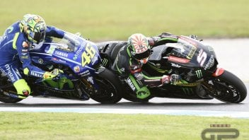 MotoGP: Valentino Rossi and the 'fear' of change