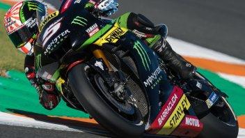 MotoGP: Zarco: la M1 2017 va male? Vinales ha vinto delle gare