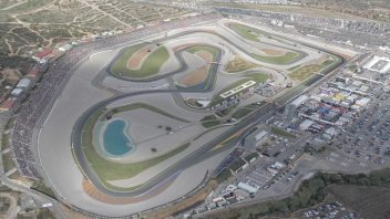 MotoGP: GP Valencia: gli orari in tv su Sky Sport MotoGP e TV8