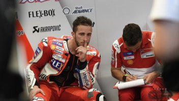 "MotoGP: Dovizioso: ""What stress battling against Marquez"""