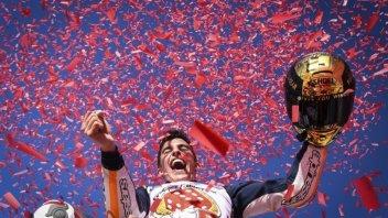 MotoGP: Quasi 4 milioni su Sky e TV8 per il gran finale di Valencia