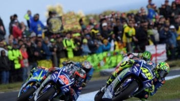 MotoGP: Rossi and Vinales on track at Sepang 27-28 November