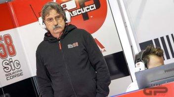 MotoGP: Simoncelli: il suo guanto perduto ora è tornato a casa