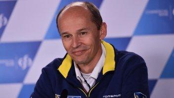 MotoGP: Goubert executive director of the Moto-e World Cup