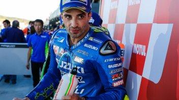 MotoGP: Iannone: sono prepotente, alla prima curva vinco io