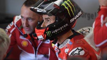 MotoGP: Lorenzo: è l'occasione giusta per battere Marquez