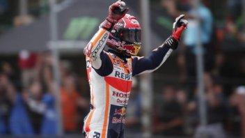 MotoGP: Marc Marquez: scacco al Mondiale in sei mosse