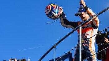 MotoGP: Pedrosa: importante vincere dopo giorni difficili