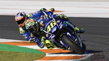 MotoGP: Rossi: I used the 2016 frame but the mysteries remain